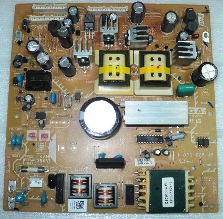 PSU 1-876-635-12 (SONY KDL-32V4000)