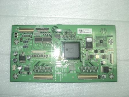 Control 6871QCH053H (Daewoo DPP-42A3V (LG PDP42V7))