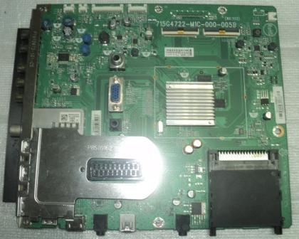 Main 715G4722-M1C-000-005B (Philips 32PFL5606H/60 TPM6.1E LA)
