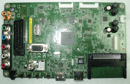 Main L2300 REV.1.03A 60EB40M1GB01P (TOSHIBA 32L2353RB)