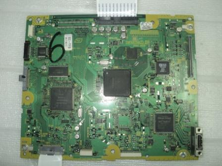 Main TNPA3756 (PANASONIC TH-42PA60E GP9DE)