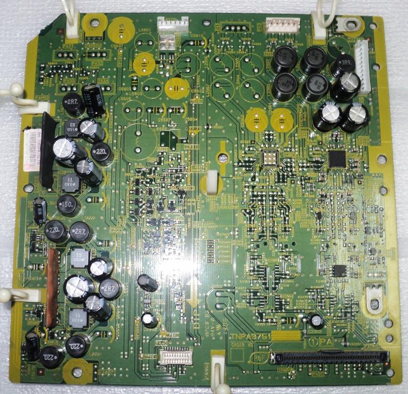 Other TNPA3761 (PANASONIC TH-42PA60E GP9DE)