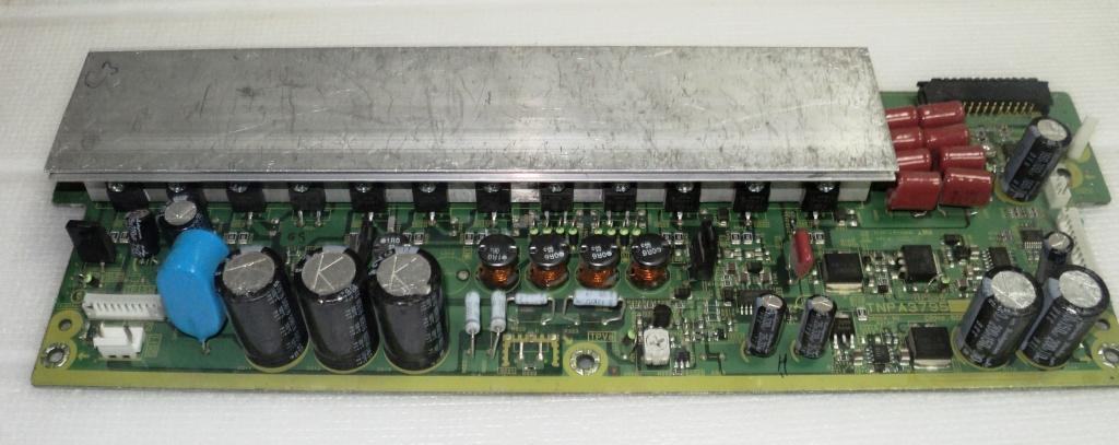 Zsus TNPA3795 (PANASONIC TH-42PA60E GP9DE)